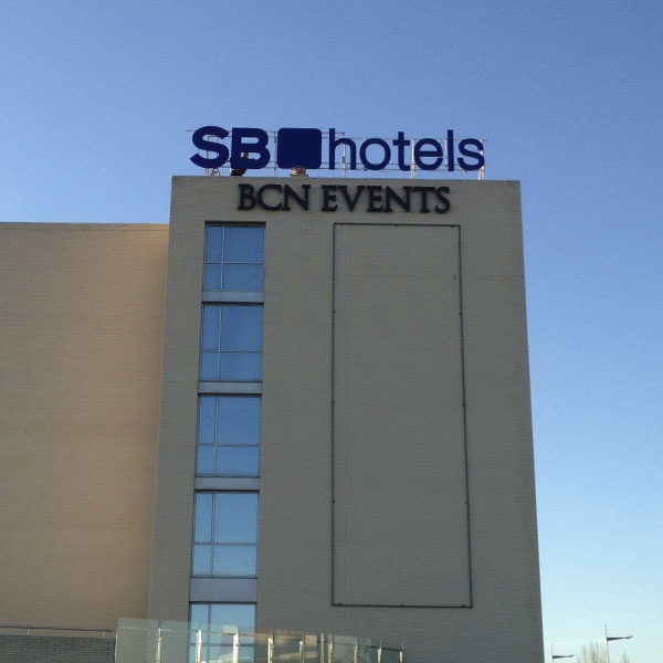 Sb hoteles