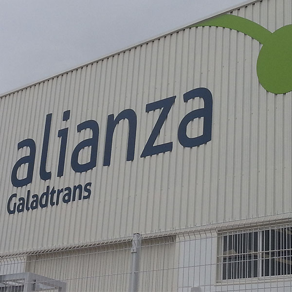Alianza Galadtrans