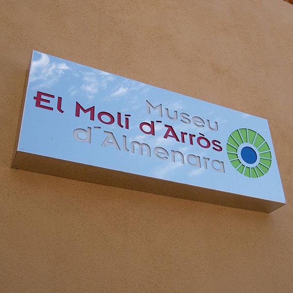 Museo Molí