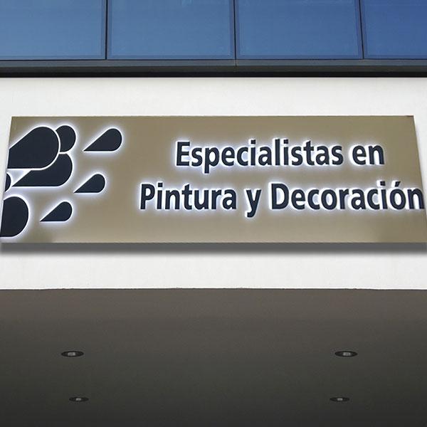 Pintura y decoración